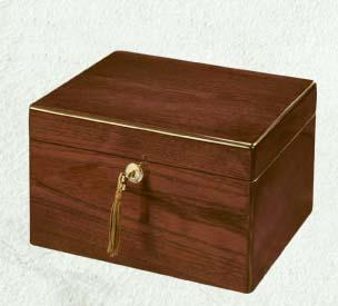 Rosewood Devotion Memorial Chest